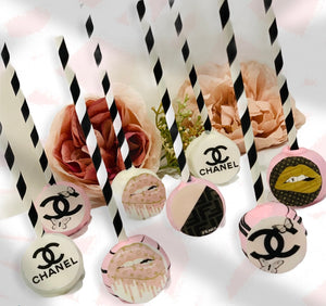 luxury brand cake pops, cake pops in la