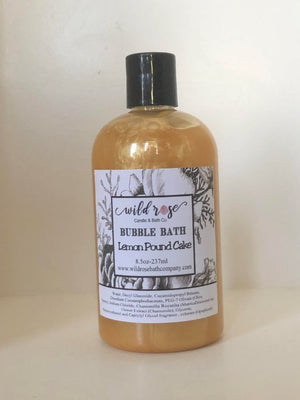 Bubble Bath Spa Orchid