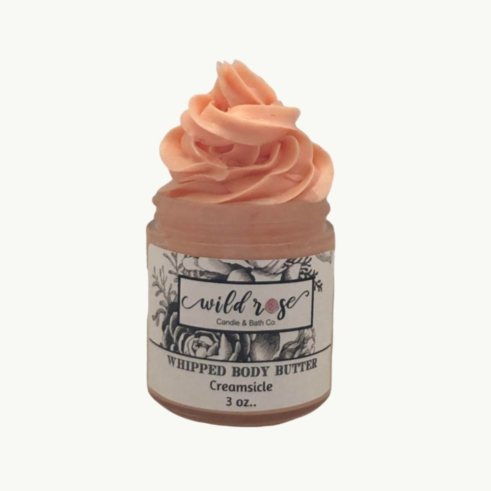 Creamsicle Body Butter