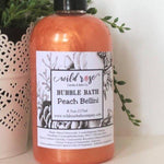 Bubble Bath Peach Bellini
