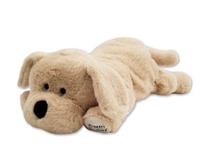 Warm Buddy Stuffed puppy