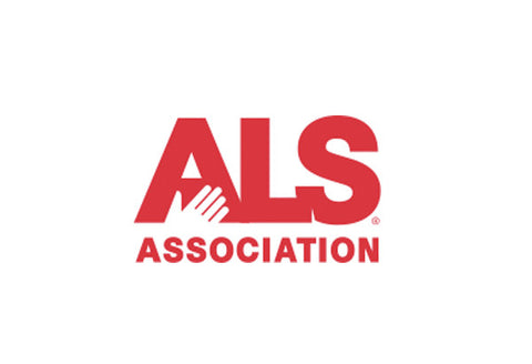 donate directly to ALS via our fundraising page