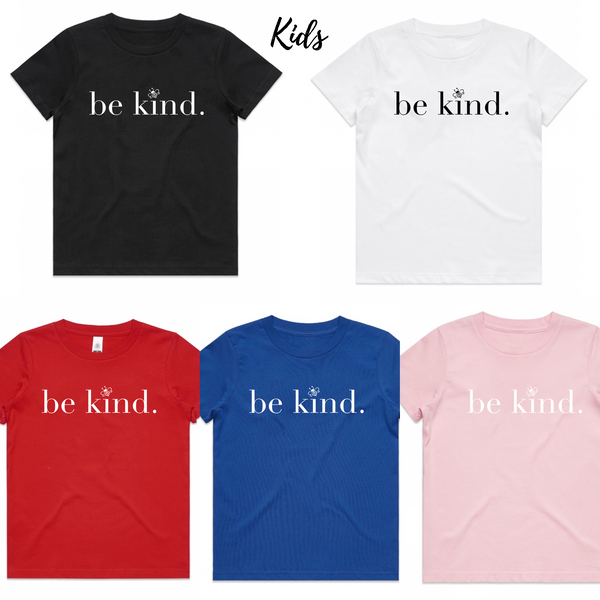 Be Kind - Matching Set