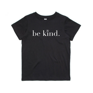 Be Kind - Kid's Tee