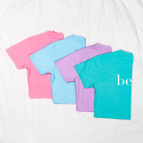 LIMITED EDITION - Crop Tees