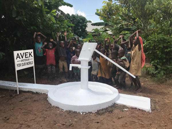 Project Water Well