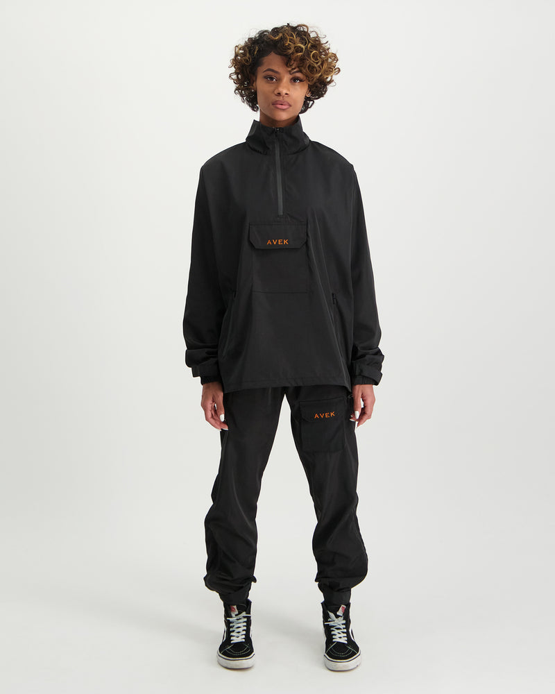 Tracksuit Poly - Black