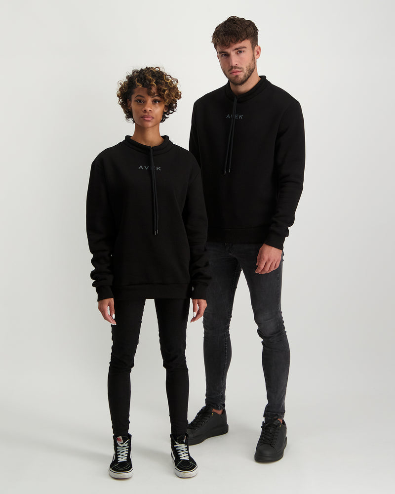 Double Neck Sweater