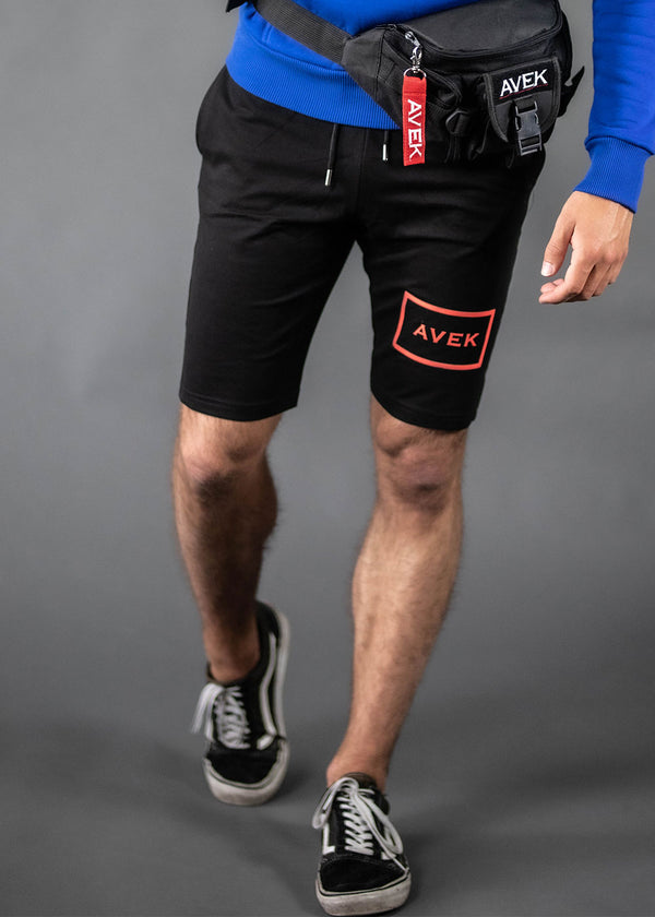 Avek Temperature Short Black