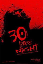 30 DAYS OF NIGHT       (CREASING)