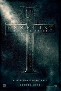 EXORCIST THE BEGINNING