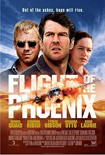 FLIGHT OF THE PHOENIX (STYLE B)