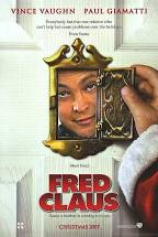 FRED CLAUSE      (STYLE  B)
