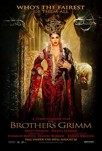 BROTHERS GRIMM  (STYLE E)
