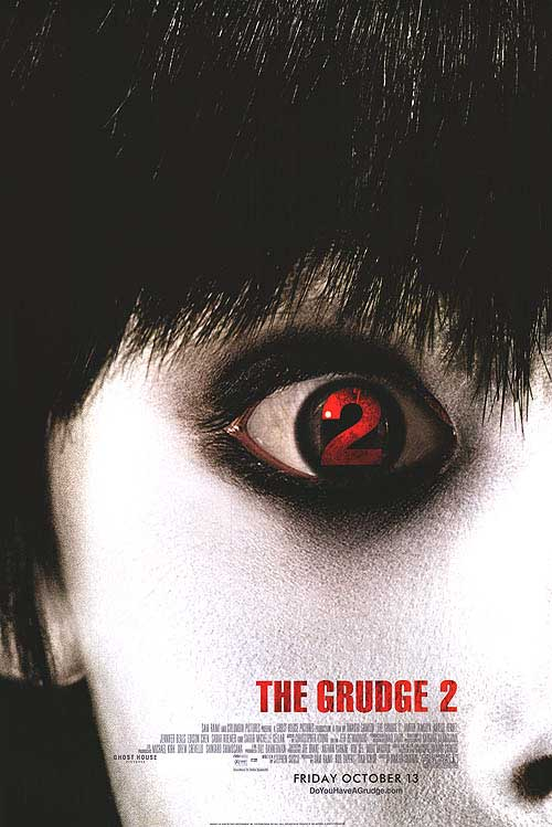 THE GRUDGE 2  (STYLE B)