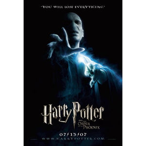 HARRY POTTER AND THE ORDER OF THE PHOENIX   (STYLE B)