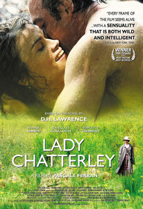 LADY CHATTERLEY     (SINGLE SIDED)