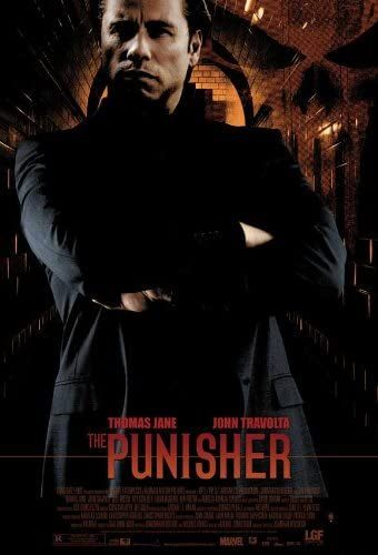 THE PUNISHER     (STYLE B)