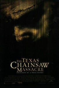 TEXAS CHAINSAW MASSACRE  (STYLE B)