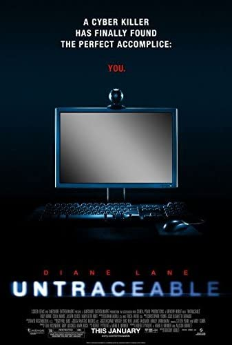 UNTRACEABLE (FOIL SCREEN)