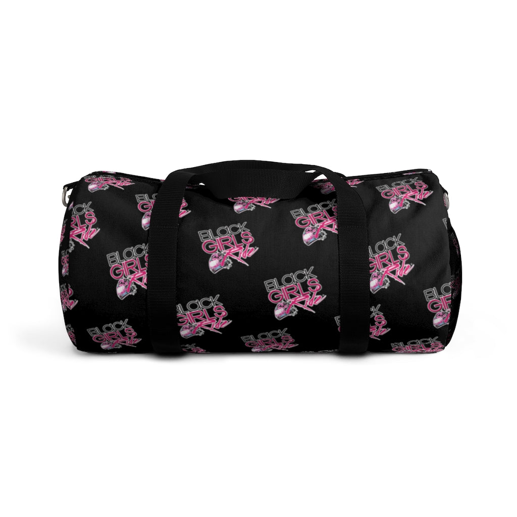 BGR Duffel Bag