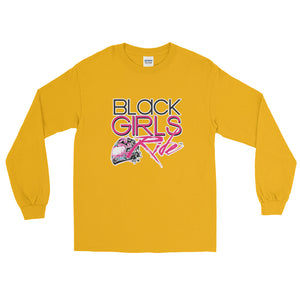 BGR Logo Long Sleeve T-Shirt