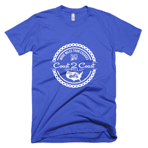 Coast 2 Coast Rider Short-Sleeve T-Shirt