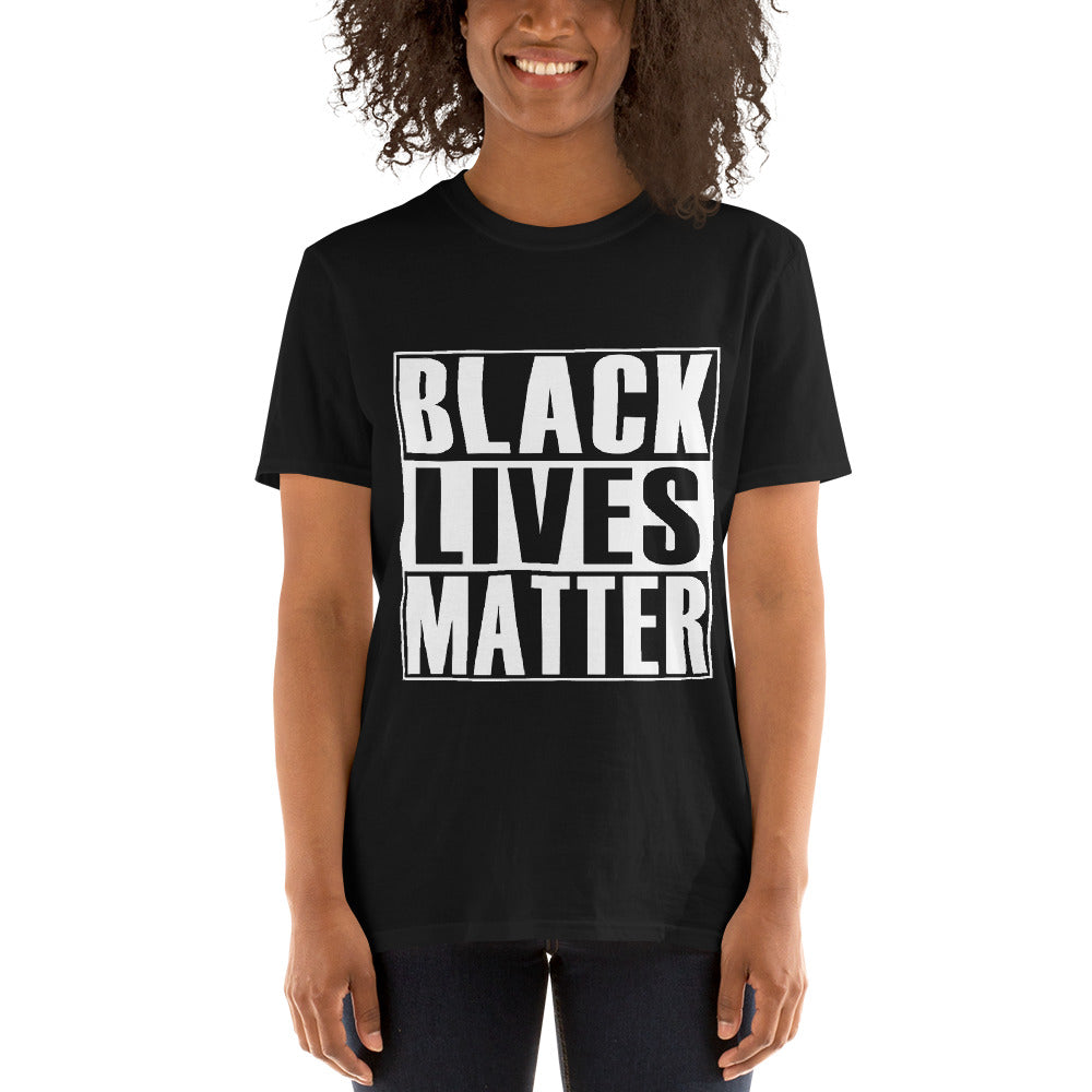 Black Girls Ride to the March on Washington Tee