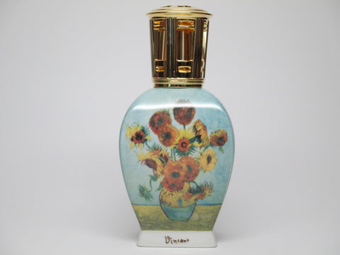 Lampe Berger Van Gogh Sunflowers
