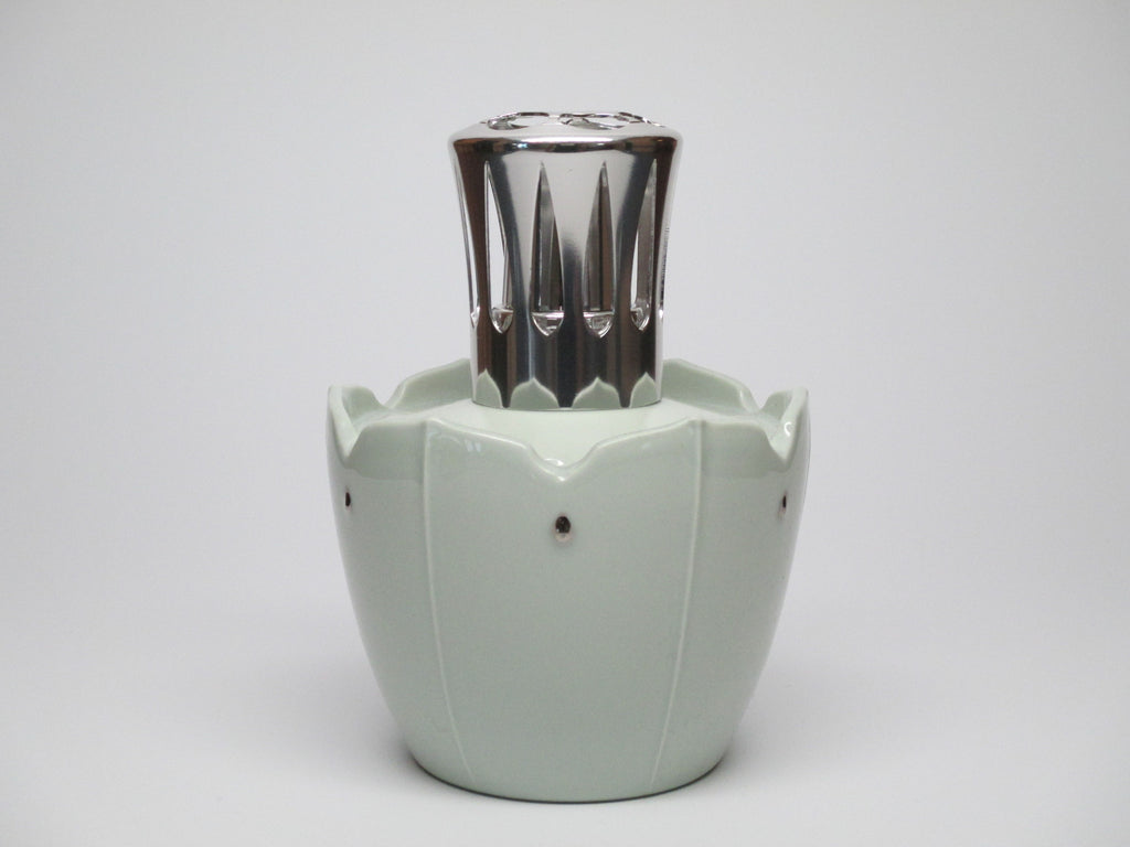 Lampe Berger White Lily Limoges