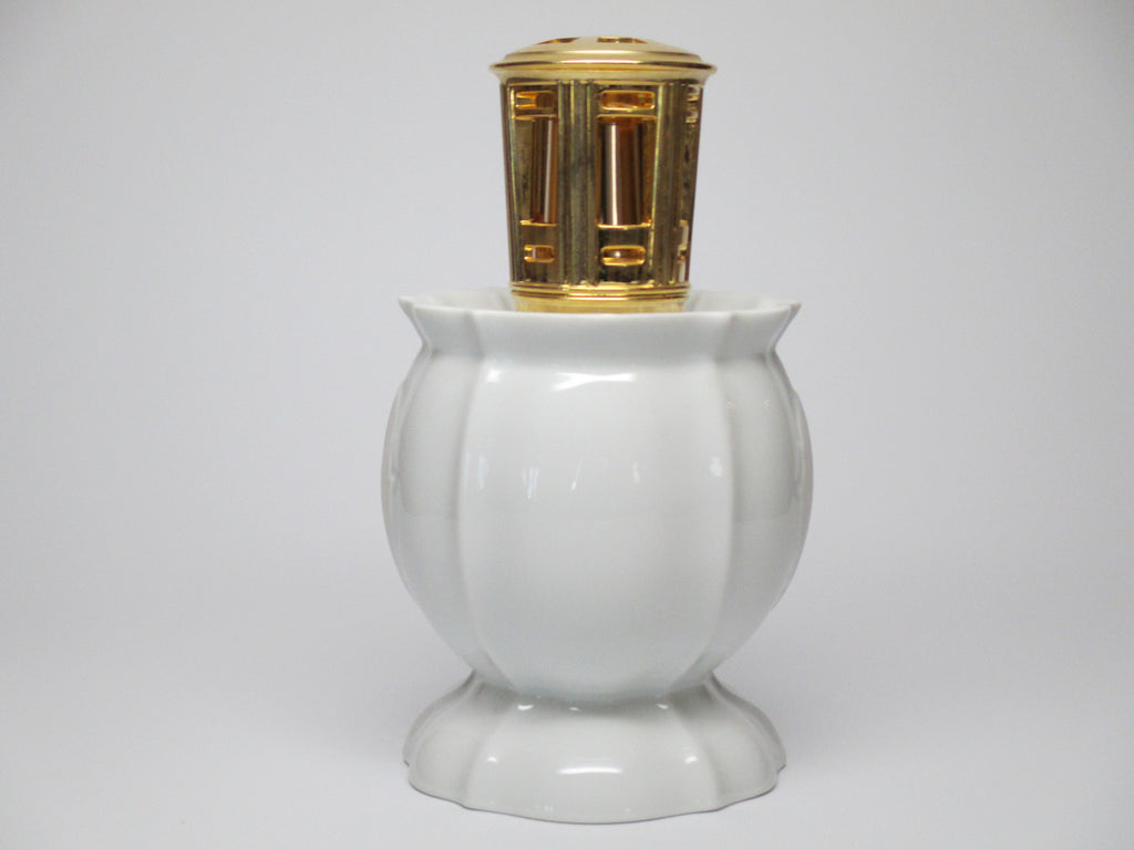 Lampe Berger White Lady Limoges