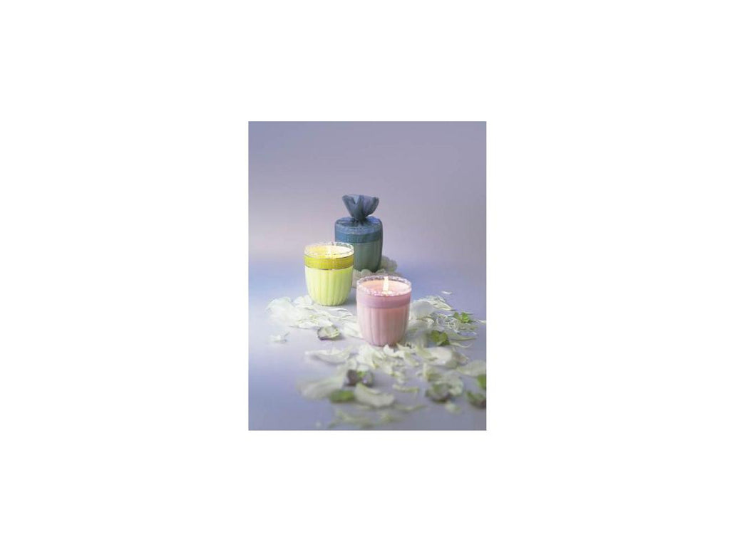 Scented Candles - Herbal