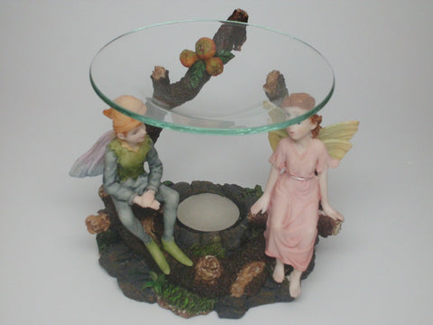 Fairy Friends Scent Burner