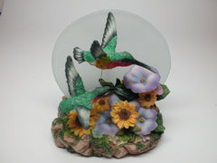 Hummingbird Scent Burner