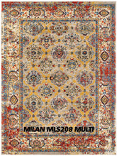 Load image into Gallery viewer, MILAN MLS208 MULTI