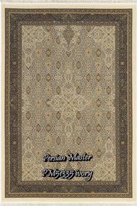 Persian Master   PM51335 ivory