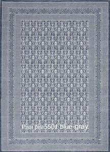 Pisa pis 5501 blue-gray