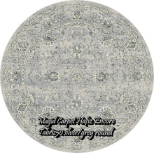 Load image into Gallery viewer, Tabriz50 Silver/grey
