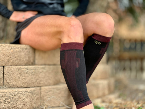 Active Recovery with GO Kinesiology Sleeves