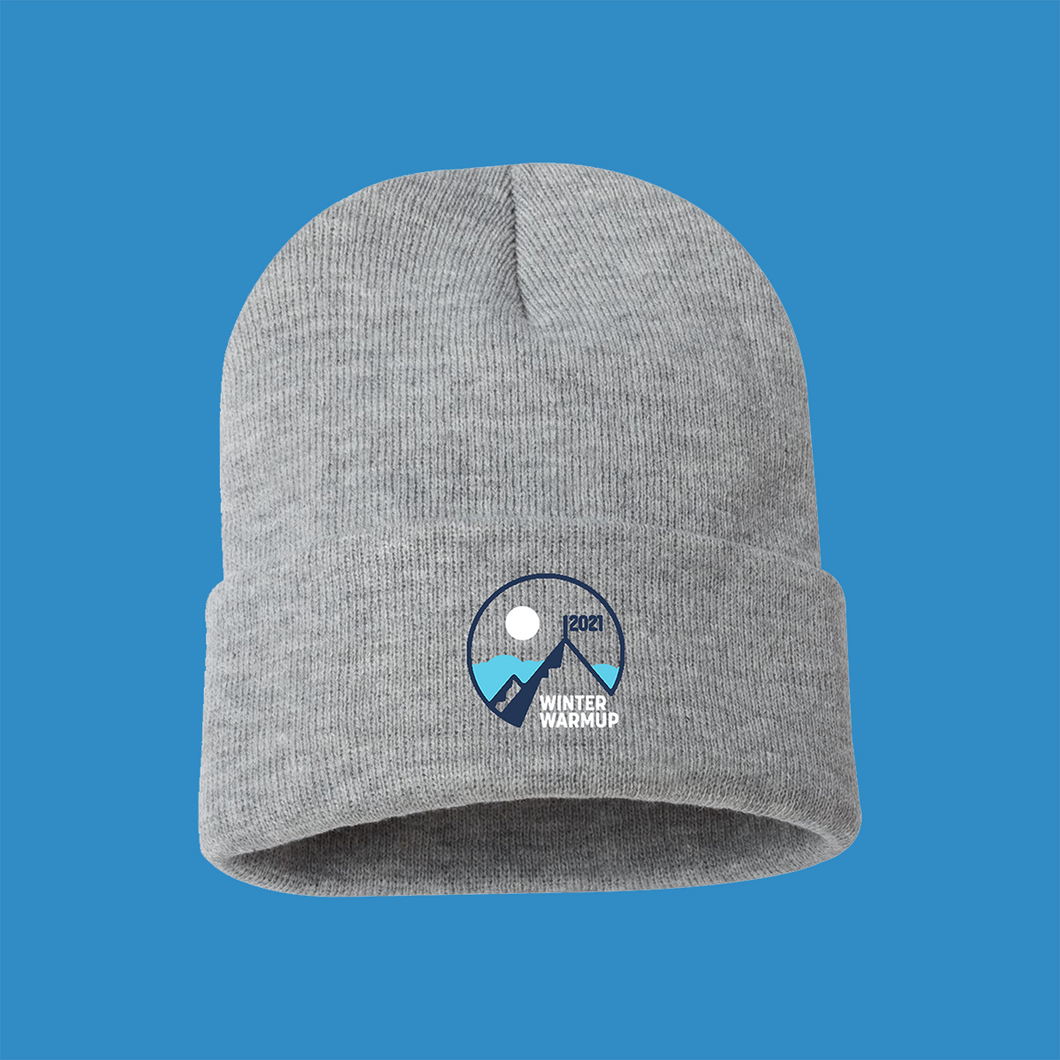 Winter Warmup winter hat