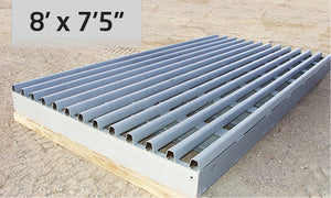 Cattle Guard - USFS HS20-44 - 08'        1225  lbs