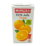 Marigold 100% Orange Juice (1L)