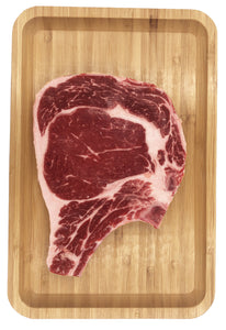 Ribeye (Bone-in, USDA Choice)
