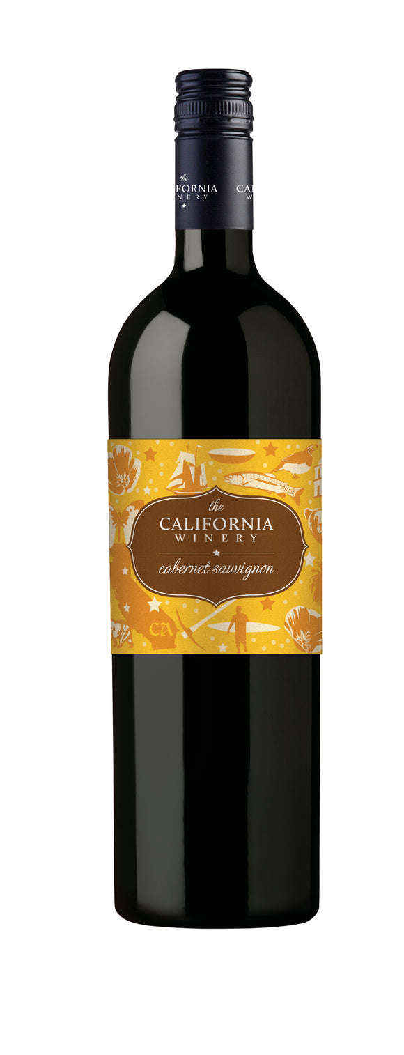 California Winery Cabernet Sauvignon
