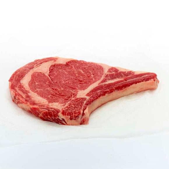 Ribeye (Bone-in, USDA Select)