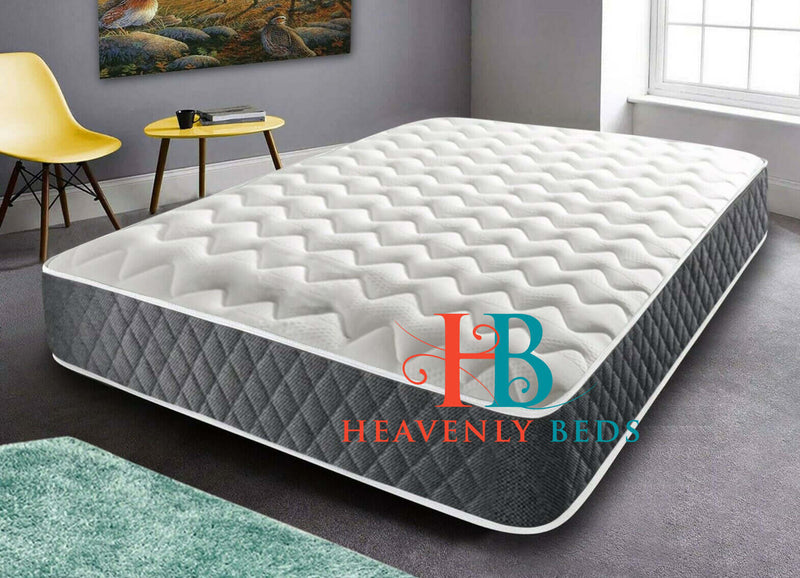 Duke Luxurious Full Memory Mattress