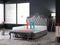 "Aliza Crown Bed with 60"" Headboard Limited Edition One of A Kind"