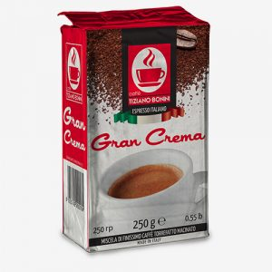 Bonini Coffee Grounded 250 gr