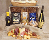 Cheese Basket Cescon Pinot Grigio From Veneto,