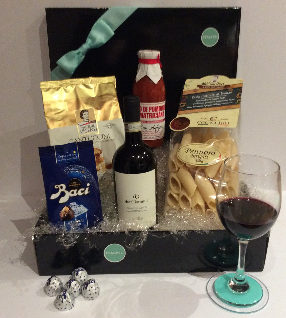 Don Giovanni Hamper